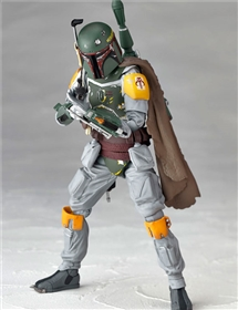 Boba Fett Star Wars Episode 5: The Empire Strikes Back