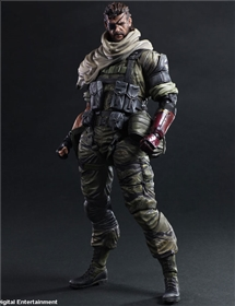Metal Gear Solid V: Venom Snake