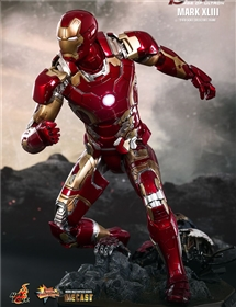 Iron Man Mark XL III (Avengers)