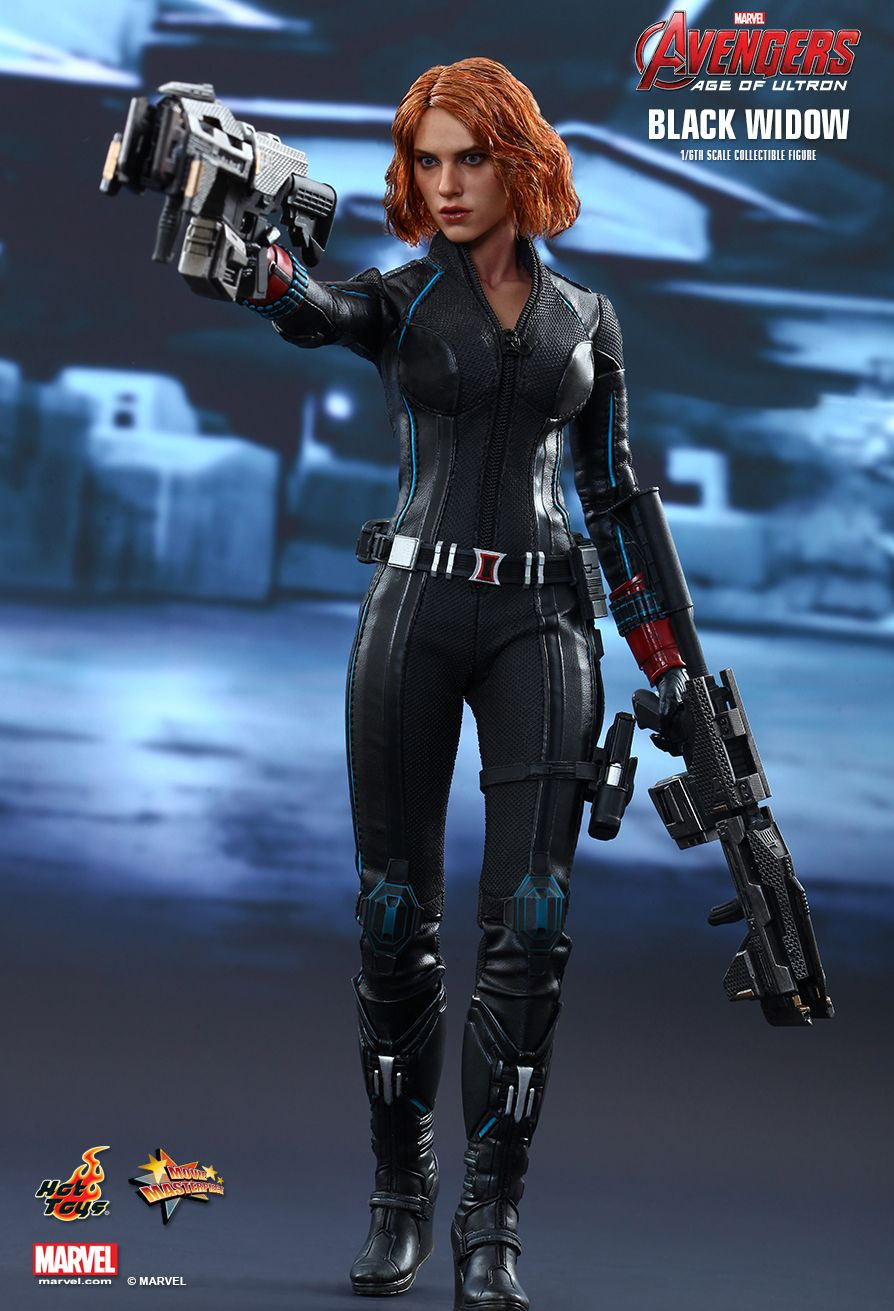 Black Widow (Avengers)