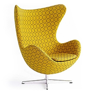 Egg Design Chair